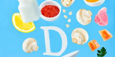 Nejlepší zdroje vitamínu D