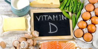Jak získat vitamín D, když se nemůžeme spolehnout na slunce?