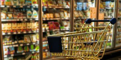 Spotřeba potravin vČR roste