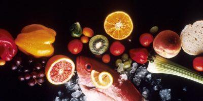 Znamení Ryby: jídlo pro ně bývá spíš potřeba