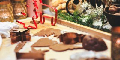 Vánoce bez perníčků nejsou Vánoce