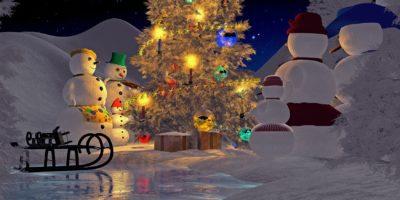 Zdravé vánoční tuky
