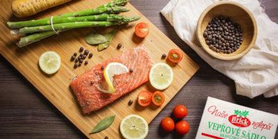 Co jíst anejíst při keto dietě.