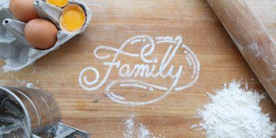 Vaříme na Den rodiny