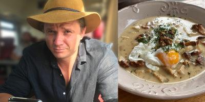 Ondřej Brzobohatý: Vaření je moje vášeň